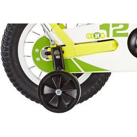 s'cool niXe 12 Acier Enfant, yellow/green